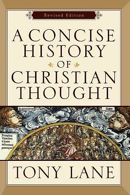 A Concise History of Christian Thought (Revised)