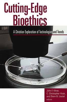 Cutting-Edge Bioethics