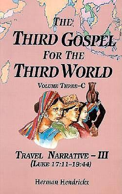 Picture of Travel Narrative-III (Luke 17