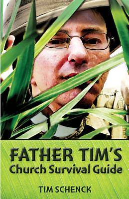 Father Tims Church Survival Guide [ePub Ebook]