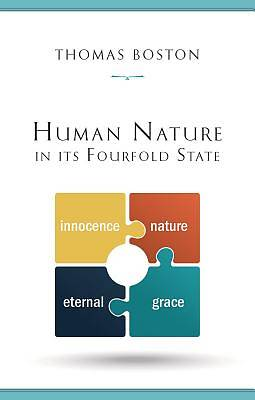 Picture of Human Nature in Fourfold State