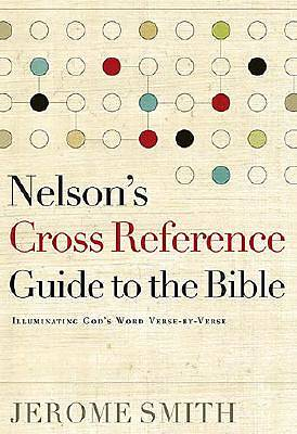 Nelsons Cross-Reference Guide to the Bible