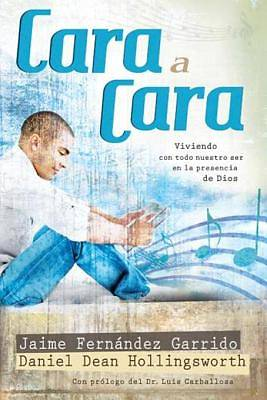 Cara a cara [ePub Ebook]