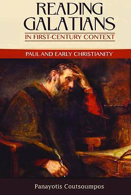Picture of Reading Galatians in First-Century Context