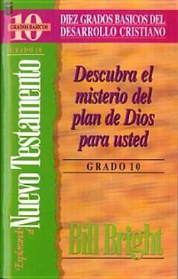Picture of Explorando el Nuevo Testamento