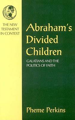 Abrahams Divided Children
