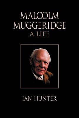Picture of Malcolm Muggeridge