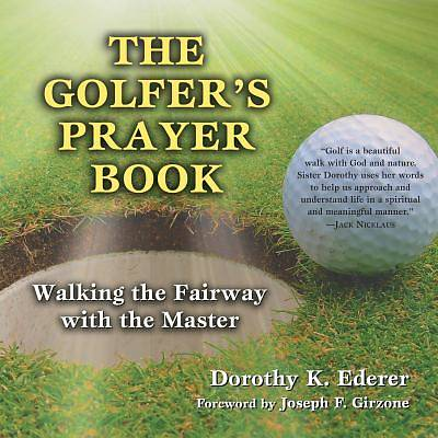 Picture of The Golfer's Prayer Book