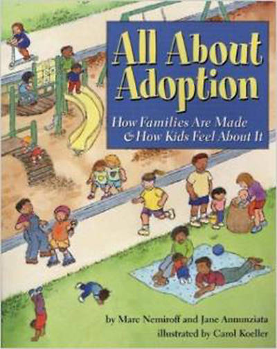 Picture of All about Adoption