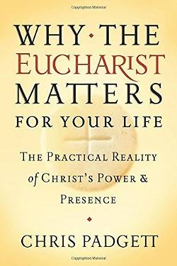 Picture of Why the Eucharist Matters for Your Life