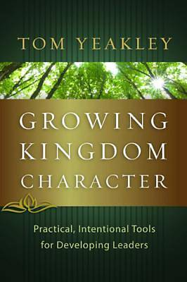 Growing Kingdom Character [ePub Ebook]