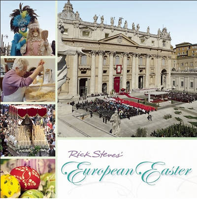 Picture of Rick Steves European Easter Paperbook