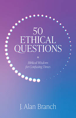 Picture of 50 Ethical Questions