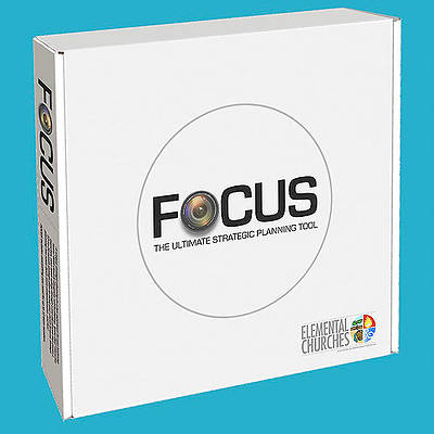 Picture of FOCUS Strategy Kit