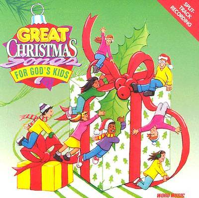 Great Christmas Songs for Gods Kids