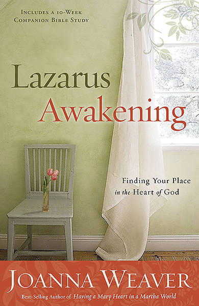 Picture of Lazarus Awakening