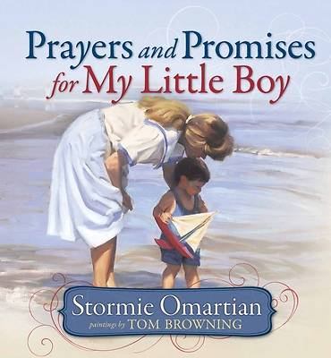 Picture of Prayers and Promises for My Little Boy
