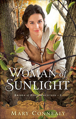 Picture of Woman of Sunlight