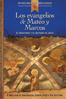 Picture of Los Evangelios de Mateo y Marcos