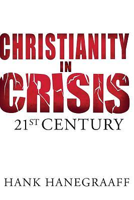 Picture of Christianity in Crisis