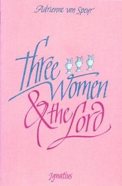 Picture of Three Women in the Lord