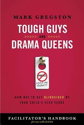 Picture of Tough Guys and Drama Queens Facilitator's Handbook [Adobe Ebook]