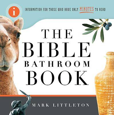 Picture of The Bible Bathroom Book