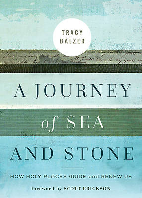 Picture of A Journey of Sea and Stone