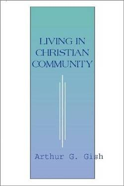 Picture of Living in Christian Community