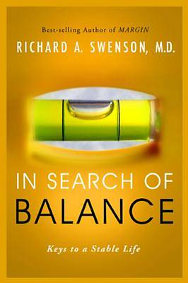 Picture of In Search of Balance - eBook [ePub]
