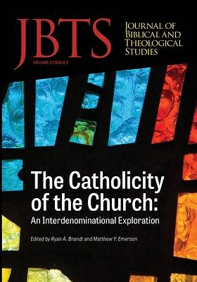 Picture of Journal of Biblical and Theological Studies, Issue 5.2