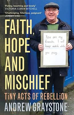 Picture of Faith, Hope and Mischief