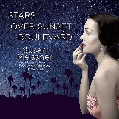 Picture of Stars Over Sunset Boulevard
