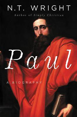 Picture of Paul: A Biography