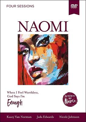 Picture of Known by Name: Naomi Video Study