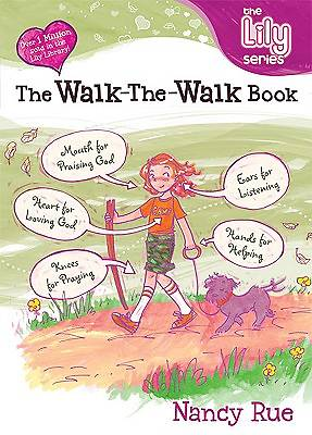 The Walk-The-Walk Book