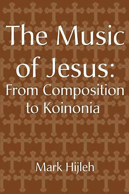 Picture of The Music of Jesus