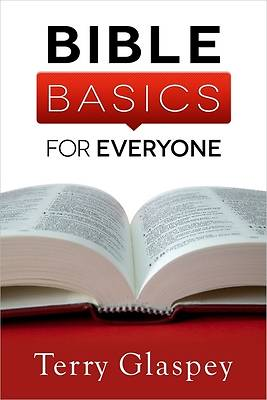 Picture of Bible Basics for Everyone