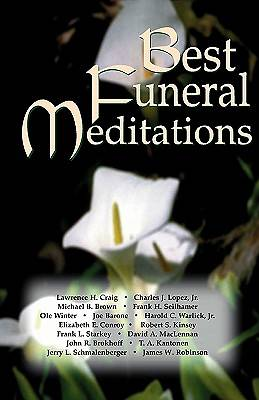 Best Funeral Meditations