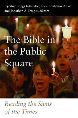 The Bible in the Public Square