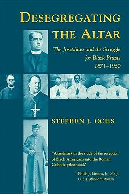 Picture of Desegregating the Altar