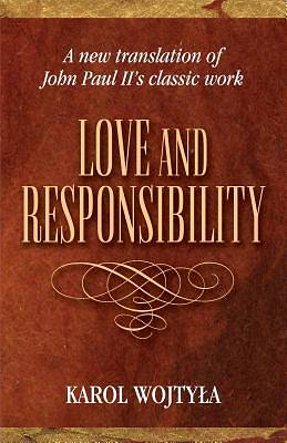 Picture of Love and Responsibility [ePub Ebook]