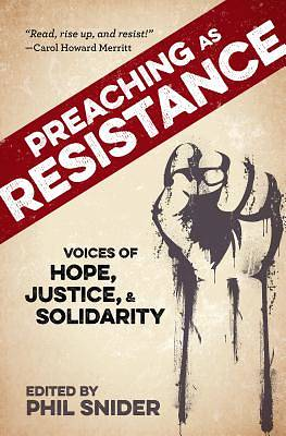 Picture of Preaching as Resistance