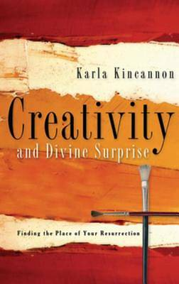 Creativity and Divine Surprise [ePub Ebook]