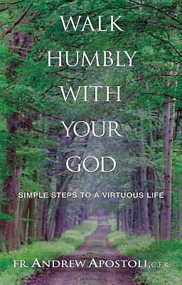 Picture of Walk Humbly with Your God