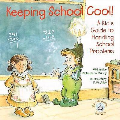 Keeping School Cool!
