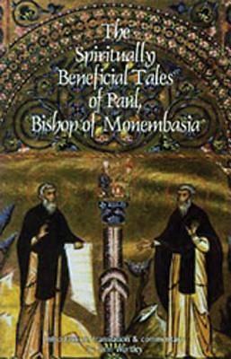 Picture of Paul of Monembasia