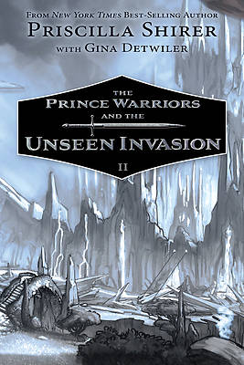 Picture of The Prince Warriors and the Unseen Invasion