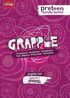 Group Grapple Paks Volume 7