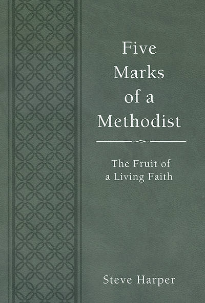 Picture of Five Marks of a Methodist